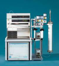 Buchi Sepacore Flash Chromatography System
