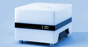 BUCHI NIRMaster FT-NIR Spectrometer