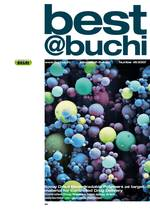 Best@Buchi 46: Spray Drying Polymers for Controlled Drug Delivery
