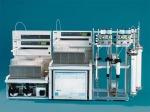 Buchi Sepacore Flash Chromatography System