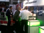 Buchi at 2011 Pittcon Conference & Expo