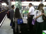 Industrial Evaporation Product - Pittcon 2011