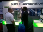 Buchi Kjeldahl Solutions - Pittcon 2011