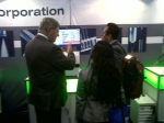 Buchi Near Infrared Solutions - Pittcon 2011