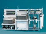 Buchi Flash Chromatography Sepacore System