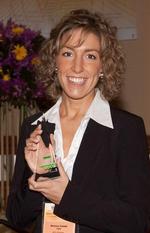 2009 NIR Award Winner - Monica Casale